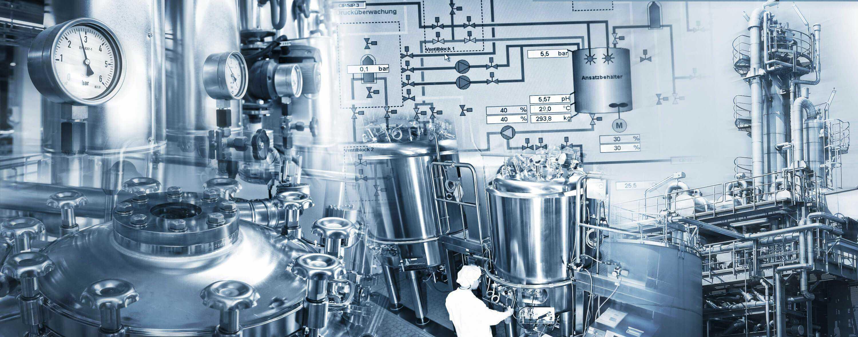 Polymeraufbereitungsanlagen